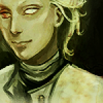Рисунок профиля (Джуди)